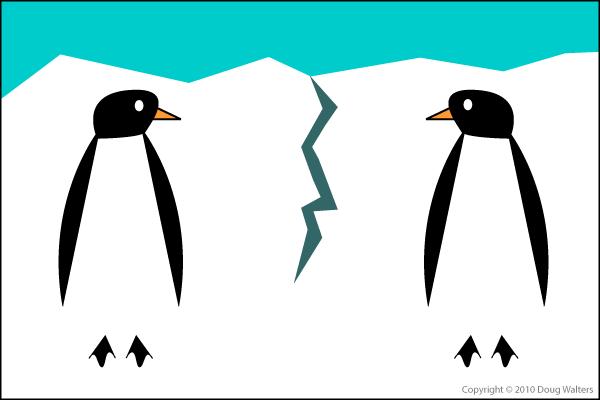 Two Penguins, One Iceberg Episode 001-4