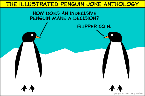 The Illustrated Penguin Joke Anthology 016