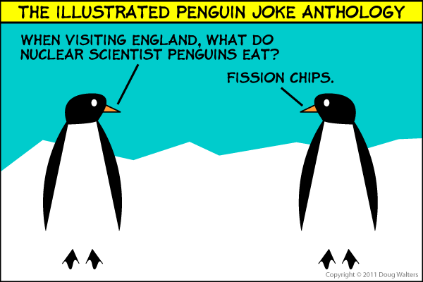 The Illustrated Penguin Joke Anthology 017